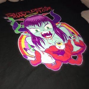 Blood on the dance floor T-shirt
